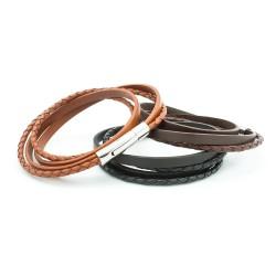 bracelet homme personnalisé gravé