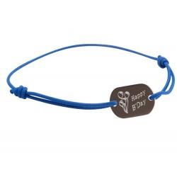 Bracelet Anniversaire