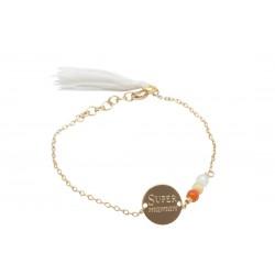Bracelets Super Maman