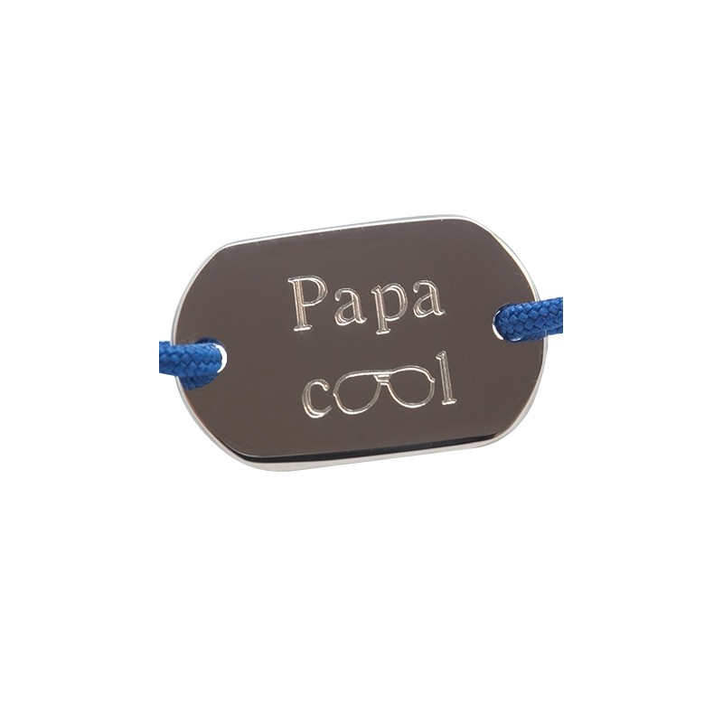 Papa Cool - Argent