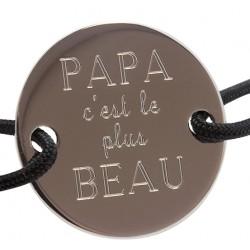 celet Papa c'est le plus beau