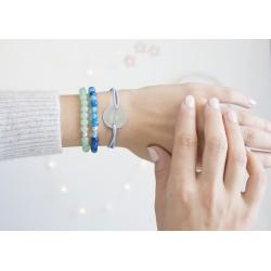 Bracelet Le Chic Femme - Argent