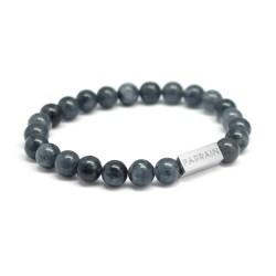 Bracelet perles - Agates...