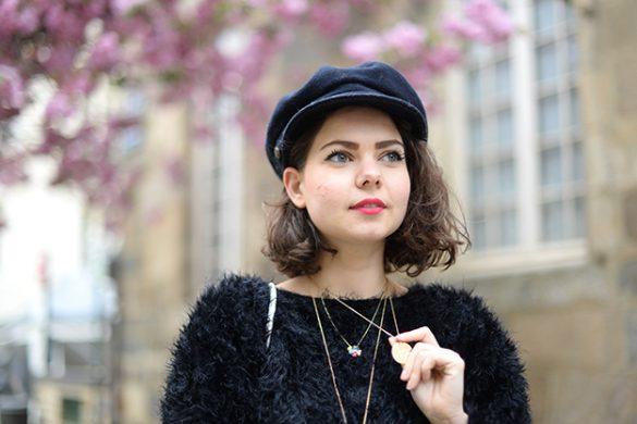 interview blogueuse mode Juliette