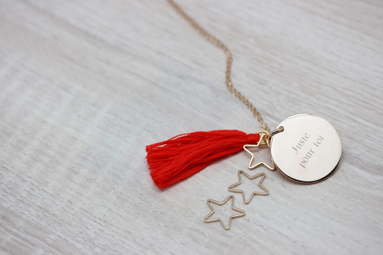 bijoux Saint valentin