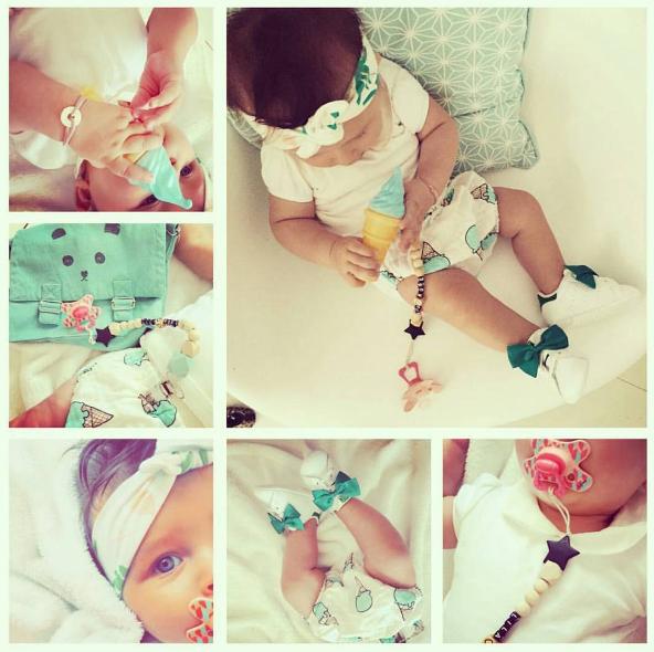 peluches qui aident bébé à s'endormir