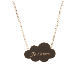 collier-personnalise-chaine-nuage-plaque-or-2