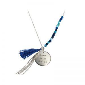 pendentif-personnalise-bahia-bleu-argent