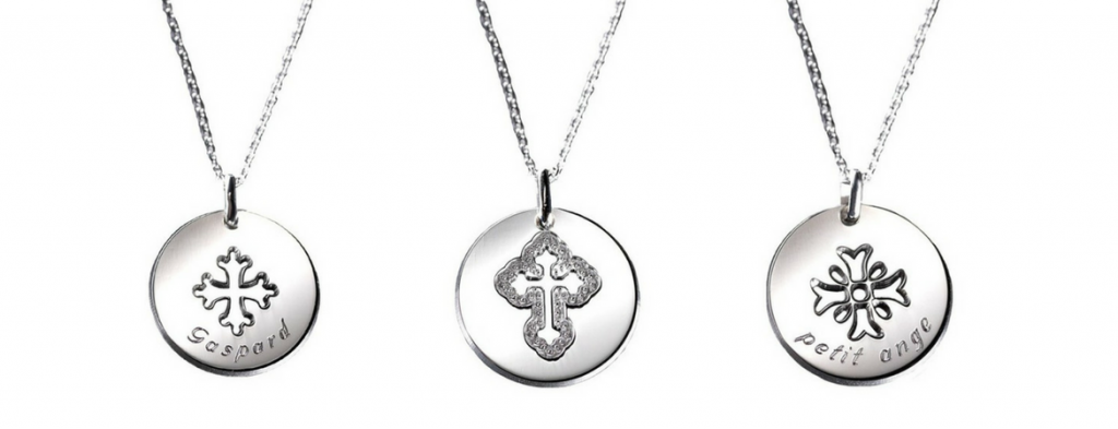 medaille-religion-bapteme-argent