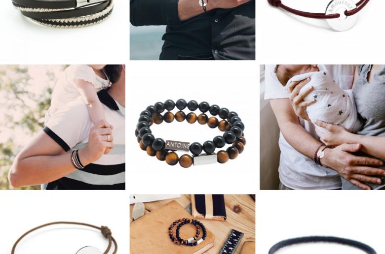 bracelets-personnalisables-fete-des-peres