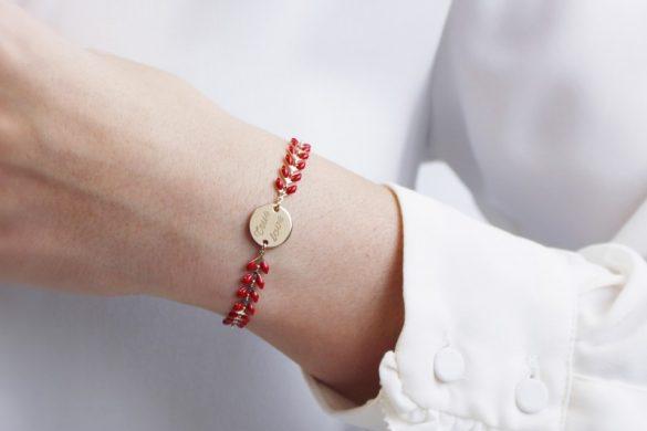 bracelet-epi-medaille-personnalisable