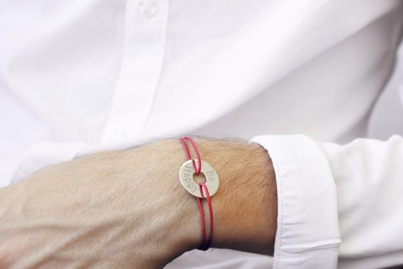 bracelet-rouge-homme-gravable