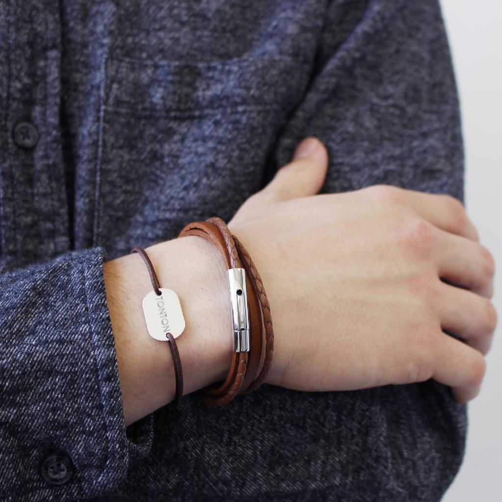 bracelet-tonton-grave-cadeau-personnalise