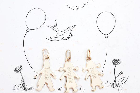 bracelet-cherubins-gravure-enfants