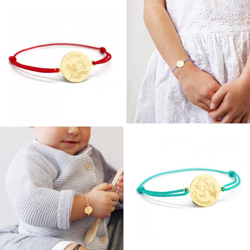 bracelets-medailles-dessins-enfants