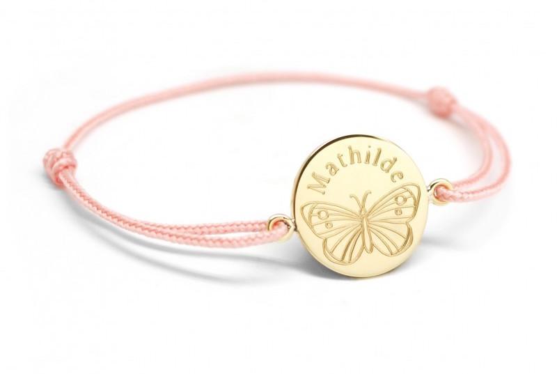 bracelet-gravure-papillon