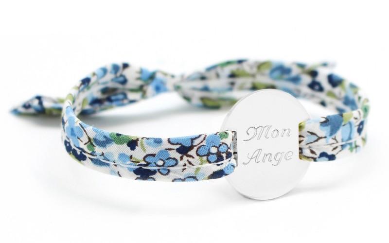 bracelet-medaille-mon-ange-liberty