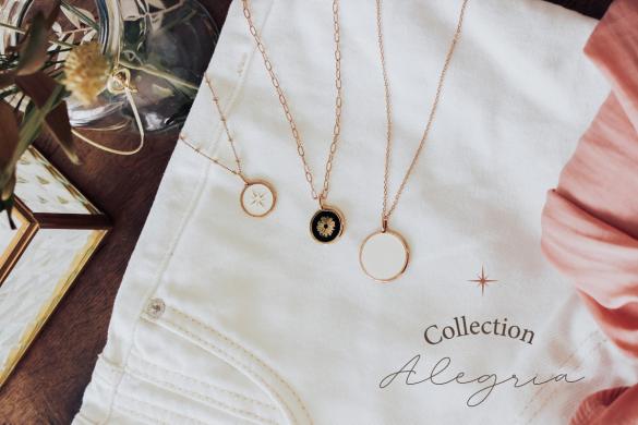 Alegria nouvelle collection femme