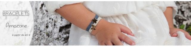 Bracelets Amazone