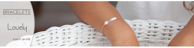 Bracelets Lovely