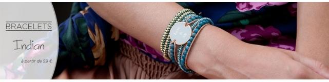 Bracelets Indian