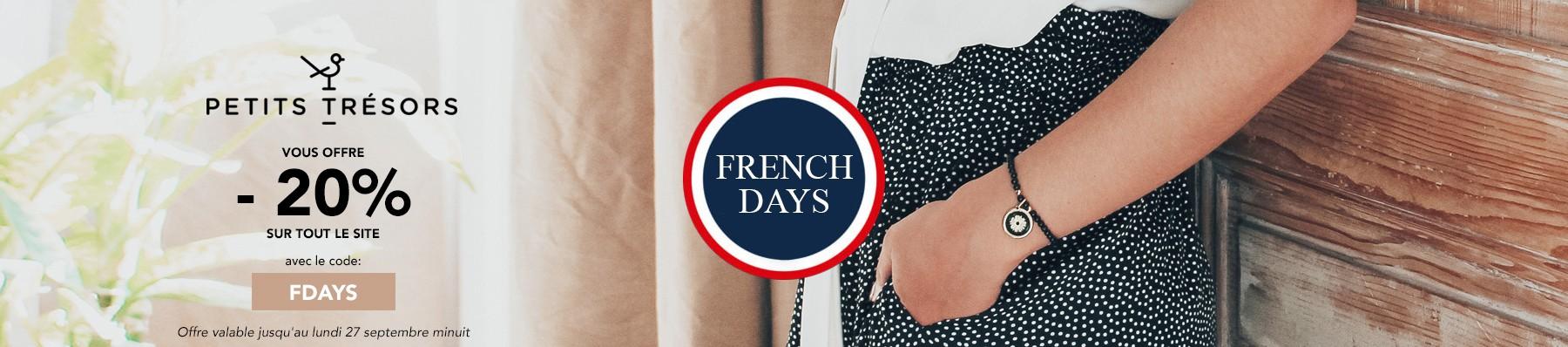 French Days 2021